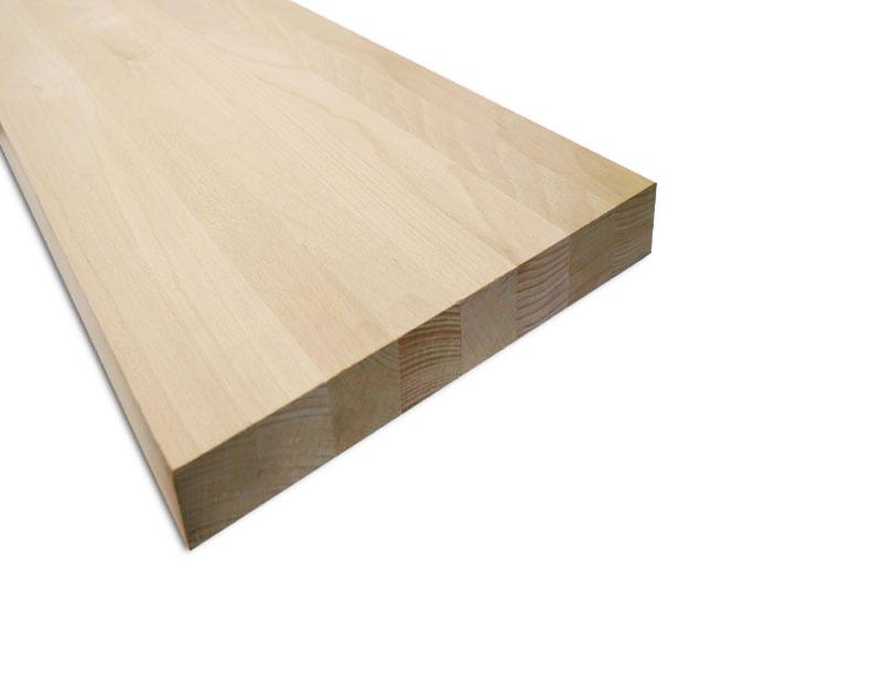 Цены на пиломатериалы ценных пород, мебельный щит