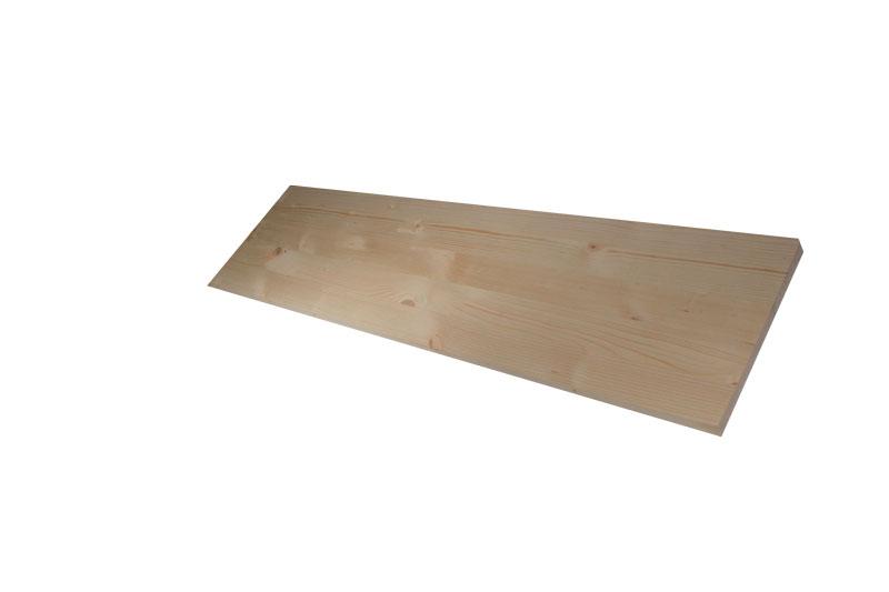 Купить мебельный щит из сосны — продажа соснового щита в